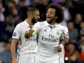 Реал разгромил Легию в Лиге чемпионов