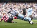 Моуриньо нужен столп обороны Манчестер Сити