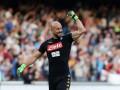 Ньюкасл может подписать экс-голкипера сборной Испании