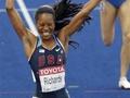 Берлин-2009: Ричардс выиграла ЧМ в беге на 400м