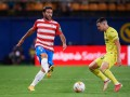 Вильярреал сыграл вничью домашний матч против Гранады