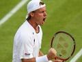 Wimbledon: Хьюитт пробился в четвертьфинал