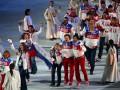 Россия лишилась первого места в медальном зачете ОИ-2014 в Сочи