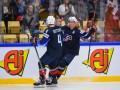 США – Германия: прогноз и ставки букмекеров на матч ЧМ по хоккею