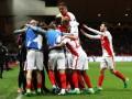 Показ матча Монако – Ювентус сорвался из-за президентских дебатов