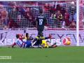 Гранада - Севилья 2:1 Видео голов и обзор матча чемпионата Испании