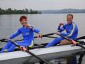Украинские гребцы-паралимпийцы завоевали серебро на чемпионате мира