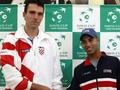 Кубок Дэвиса: хорваты повели в противостоянии с американцами