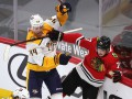 НХЛ: Нэшвилл обыграл Чикаго, Лос-Анджелес уступил Миннесоте