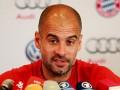 Гвардиола: Вольфсбург играл лучше нас и заслужил победу