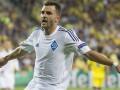Маккаби - Динамо Киев 0:2. Видео голов и обзор матча Лиги чемпионов