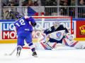 Словакия – Франция 3:1 видео шайб и обзор матча ЧМ-2018 по хоккею