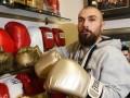 Шотландский боксер умер в больнице после поражения нокаутом