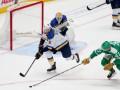 НХЛ: Бостон сильнее Калагри, Сент-Луис разгромил Даллас