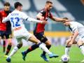 Дженоа — Аталанта 3:4 видео голов и обзор матча чемпионата Италии