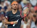 Долгополов и Стаховский проявили себя в челендже от Australian Open