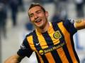 Марко Рубен против возвращения в Украину и хочет играть в Росарио