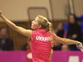 Алена Бондаренко: Когда-нибудь и мы сможем выиграть Fed Cup