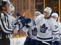 НХЛ: Монреаль обыграл Флориду, Нэшвилл уступил Торонто