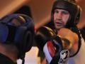 Виталий Кличко возобновил подготовку к бою с Адамеком