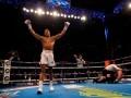 Президент WBC: Джошуа встретится с победителем боя Фьюри – Уайлдер