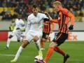 Селезнев и Коваленко не полетели в Бельгию на матч Лиги Европы