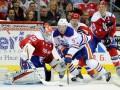 НХЛ: Очередная победа Вашингтона, поражение Флориды