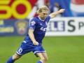 Спорт-Экспресс: Воронин стал лучшим игроком СНГ в июле