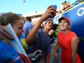 Свитолина: Спасибо украинским болельщикам за поддержку