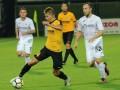 Александрия вышла в плей-офф раунд Лиги Европы