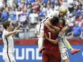 Лидеры женской сборной США готовят жалобу о дискриминации в зарплате