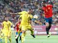 Румыния - Испания 1:2 видео голов и обзор матча отбора на Евро-2020