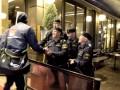 Датская полиция остановила Ибрагимовича, чтобы сделать с ним селфи