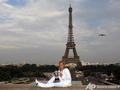 Русский междусобойчик в Париже