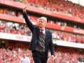 Венгер: Я смогу покричать на нового тренера Арсенала с трибун