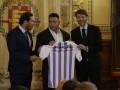 Официально: Роналдо купил испанский клуб и стал его президентом