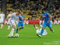 Игрок Динамо попал в сборную худших игроков тура Лиги чемпионов