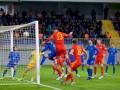 Азербайджан - Уэльс 0:2 Видео голов и обзор матча