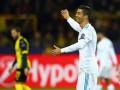 Роналду, Неймар и Лукаку претендуют на звание игрока недели в Лиге чемпионов
