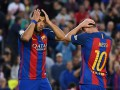 Барселона впервые с 2012 года не забила голов в матче группового этапа ЛЧ