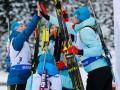Брынзак: Ситуация в женской сборной, откровенно говоря, плохая