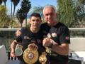 Официально: Далакян проведет первую защиту чемпионского пояса в Киеве