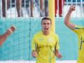 Сборная Украины по пляжному футболу добыла путевку на Европейские игры