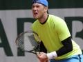 Roland Garros. Илья Марченко в первом круге сыграет с теннисистом из Аргентины