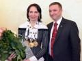Известная украинская биатлонистка рассказала о своей свадьбе с депутатом