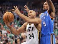 НБА: Оклахома-Сити одержал победу над Ютой, Финикс проиграл Торонто
