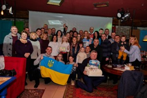 Эксперты биатлона-2 провели встречу в Тернополе с Меркушиной и Петровой