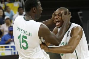 Сборная Нигерии стала последним участником турнира в Лондоне