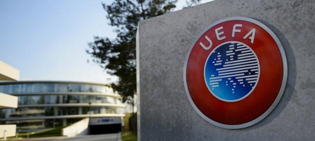 Таблица коэффициентов УЕФА: Украина сохранила отставание от России