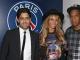 Владелец ПСЖ Нассер Аль-Хелаифи, Beyonce и Jay-Z